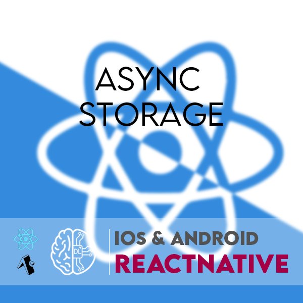 react native expo android ios async storage